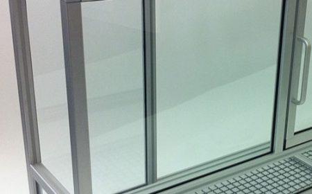 Enclosures & Screens