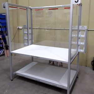 ProductTestingBench